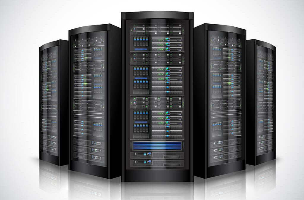 Choosing the right server for your website