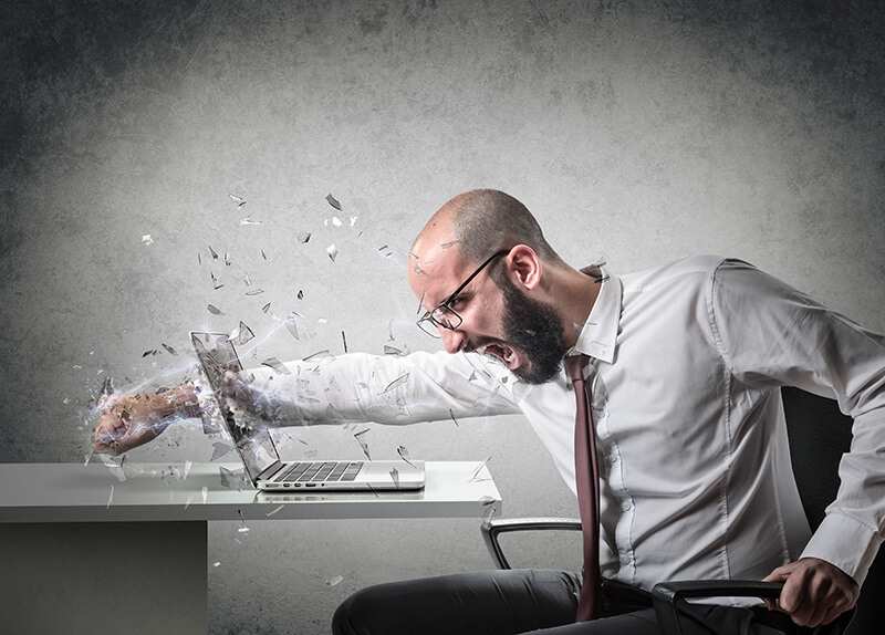 10 Common WordPress website mistakes you may be making.
