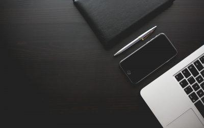 Planning a Good Business Website.