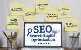 SEO is part of Website Design